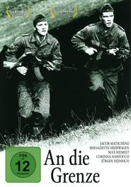 An die Grenze is the best movie in Max Riemelt filmography.