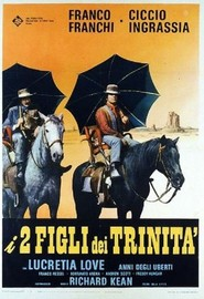 I due figli di Trinita - movie with Ciccio Ingrassia.