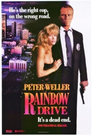 Rainbow Drive is the best movie in Tony Jay filmography.