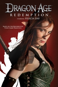 Dragon Age: Redemption is the best movie in Masam Holden filmography.
