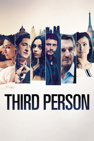 Third Person - movie with James Franco.