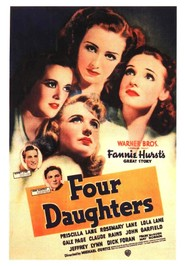 Four Daughters is the best movie in May Robson filmography.