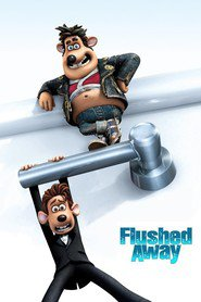 Flushed Away - movie with Bill Nighy.
