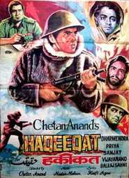 Haqeeqat - movie with Dharmendra.