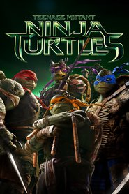 Teenage Mutant Ninja Turtles - movie with Will Arnett.