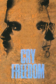 Cry Freedom is the best movie in Denzel Washington filmography.