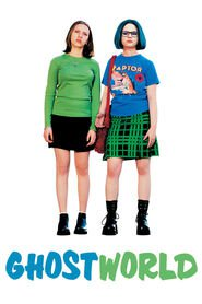 Ghost World - movie with Steve Buscemi.