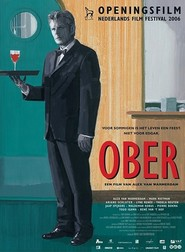 Ober is the best movie in Alex van Warmerdam filmography.
