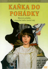 Kanka do pohadky is the best movie in Vaclav Helsus filmography.