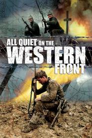 All Quiet on the Western Front is the best movie in Matthew Evans filmography.