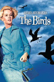 The Birds is the best movie in Rod Taylor filmography.