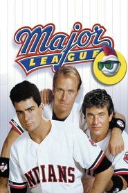 Major League - movie with Charlie Sheen.