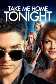 Take Me Home Tonight - movie with Topher Grace.