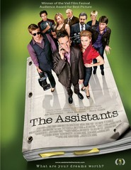 The Assistants - movie with Michael B. Jordan.
