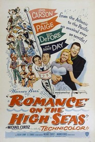 Romance on the High Seas is the best movie in Jack Carson filmography.