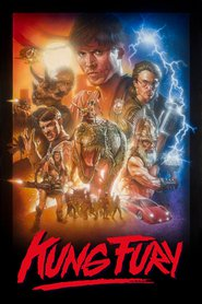 Kung Fury - movie with Jorma Taccone.