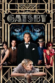 The Great Gatsby - movie with Leonardo DiCaprio.