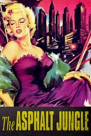 The Asphalt Jungle - movie with Louis Calhern.