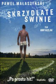Skrzydlate swinie - movie with Agata Kulesza.