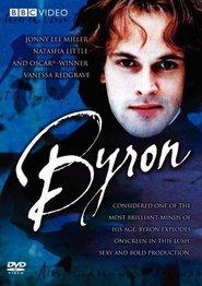 Film Byron.