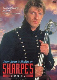 Sharpe's Sword is the best movie in Sean Bean filmography.
