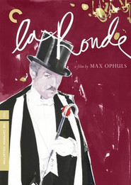 La ronde - movie with Anton Walbrook.