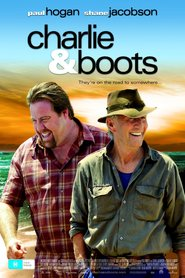 Charlie & Boots is the best movie in Morgan Griffin filmography.