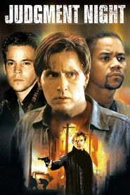 Judgment Night - movie with Denis Leary.
