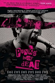 Punk's Not Dead is the best movie in Billie Joe Armstrong filmography.