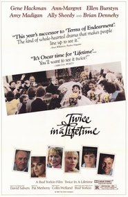 Twice in a Lifetime is the best movie in Stephen Lang filmography.