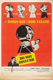 Do Not Disturb is the best movie in Leon Askin filmography.