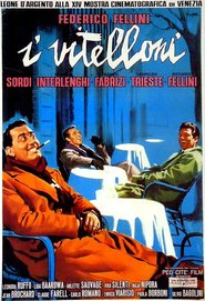 I vitelloni is the best movie in Claude Farell filmography.
