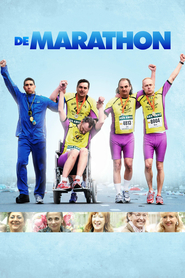 De Marathon is the best movie in Frank Lammers filmography.