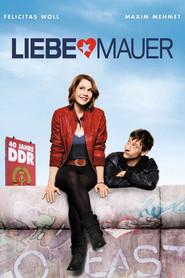 Liebe Mauer is the best movie in Waldemar Kobus filmography.