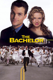 The Bachelor - movie with James Cromwell.
