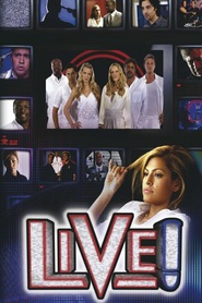 Live! is the best movie in Katie Cassidy filmography.