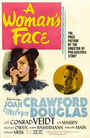 A Woman's Face - movie with Osa Massen.