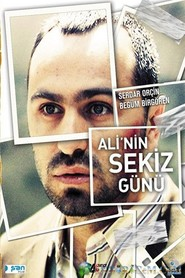 Ali'nin sekiz gunu - movie with Ufuk Bayraktar.