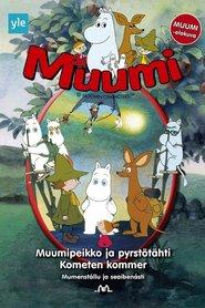 Comet in Moominland is the best movie in Elina Salo filmography.
