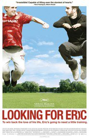 Film Looking for Eric.