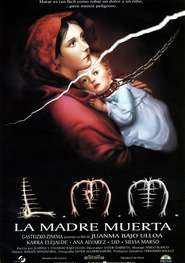 La madre muerta is the best movie in Karra Elejalde filmography.