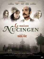 La maison Nucingen - movie with Lolita Chammah.