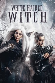 The White Haired Witch of Lunar Kingdom is the best movie in Wenzhuo Zhao filmography.