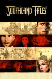 Southland Tales - movie with Justin Timberlake.