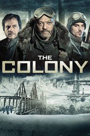 The Colony - movie with Michael Mando.