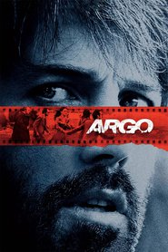 Argo - movie with Ben Affleck.
