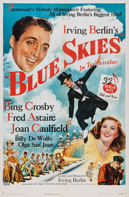 Blue Skies is the best movie in Mikhail Rasumny filmography.