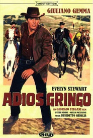 Adios gringo - movie with Nello Pazzafini.