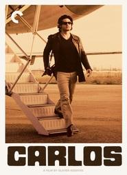 Carlos is the best movie in Juana Acosta filmography.