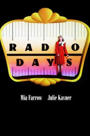 Film Radio Days.